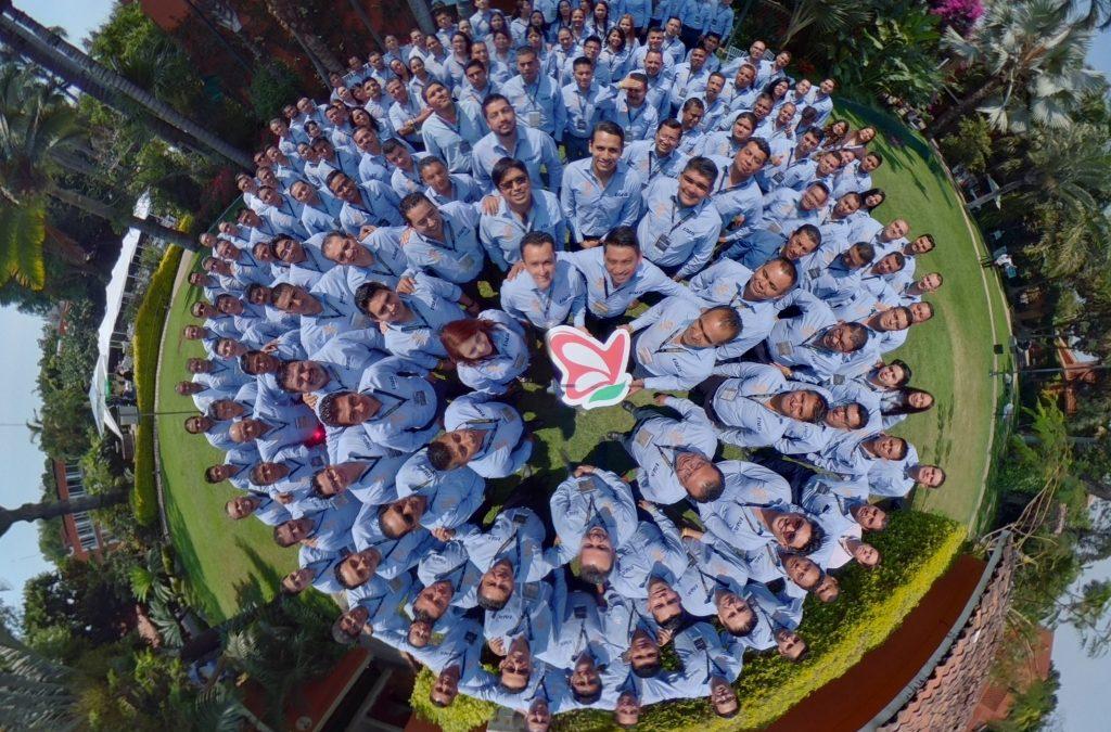 Grupo LaLa (Corporativa)